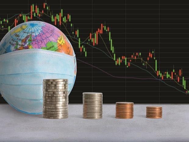 coronavirus, pandemic, lockdown, stock market, global market, investment, FDI, FPI