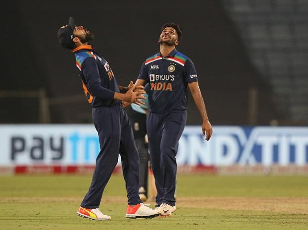 India vs England: Kohli surprised at Shardul not getting man of the match