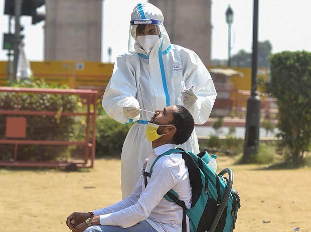 Delhi sees 1,904 new coronavirus cases in a day, highest in 3.5 months