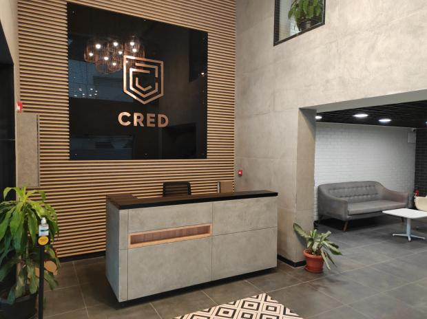 Fintech firm CRED valued at bn after 0-mn funding round