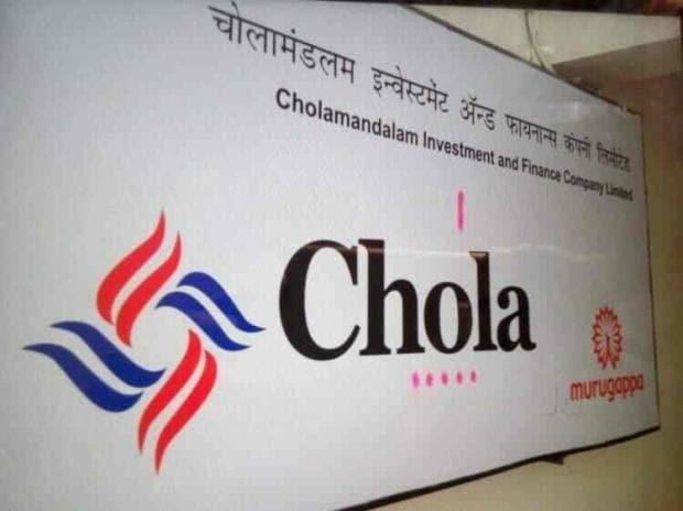 Cholamandalam Investment