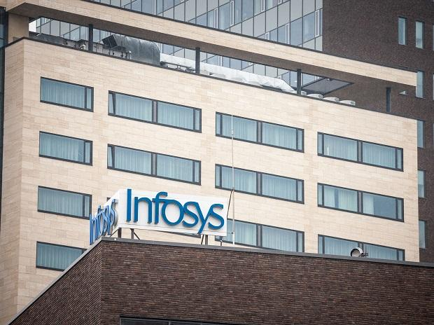 Infosys to consider share buyback on April 14, announce FY21 results
