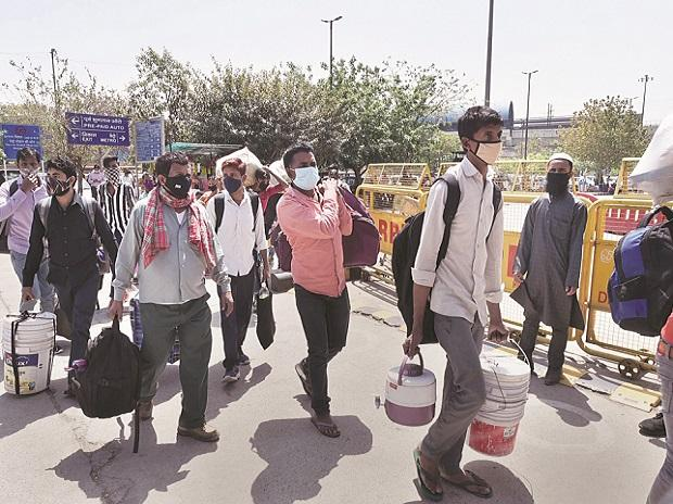 NHRC issues more advisories on bonded labourers, migrant workers amid Covid