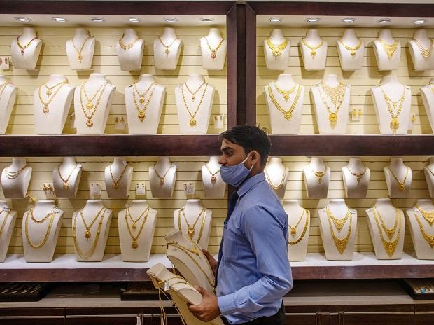 Gold sales, Gold sales in India