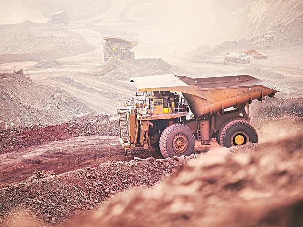 India imported bauxite worth Rs 390 crore in Jan-Mar period: IIVCC