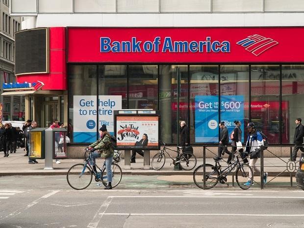 BofA fund manager survey least bullish since Oct 2020, cash at 12-mth high