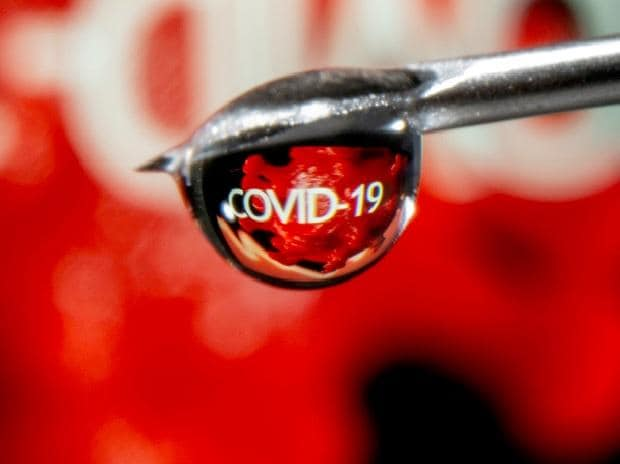 New coronavirus variant shows signs of antibody resistance, says Texas Univ