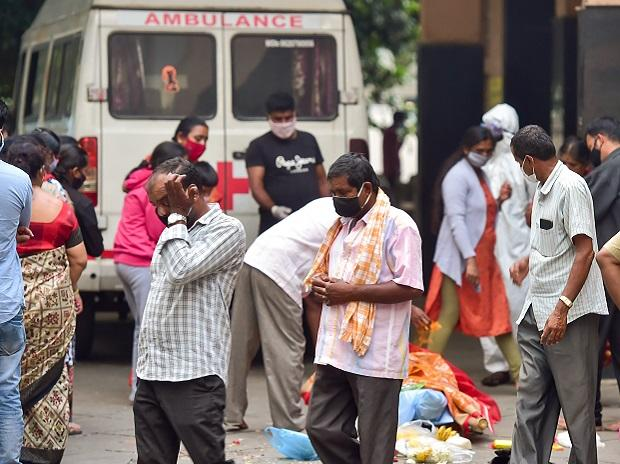 Coronavirus LIVE: India records 275,306 cases in biggest single-day spike