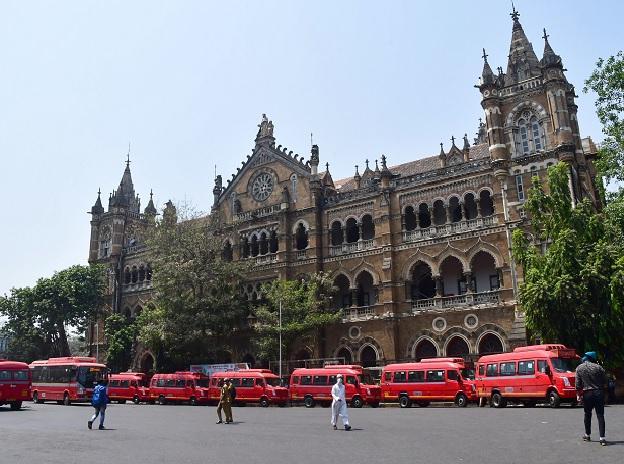 Mumbai may be gaining the upper hand in coronavirus fight: Expert