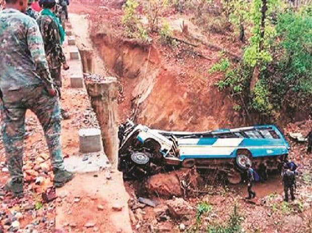 Naxal attack, naxals, maoists