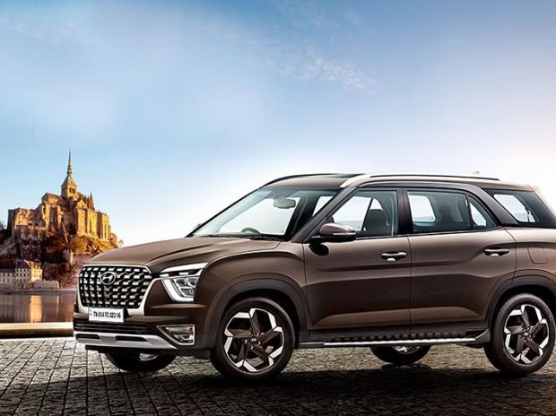 Hyundai Motor total sales dip 48% to 30,703 units in May over April
