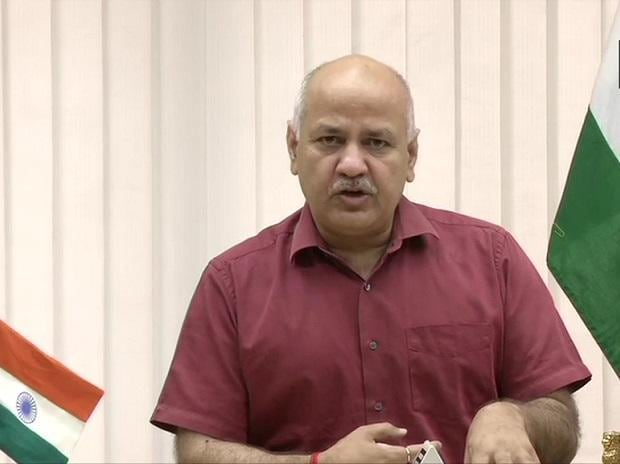 Business news  news latest news  business updates Covid: No oxygen stock left in 6 private hospitals, Sisodia tells Vardhan thumbnail