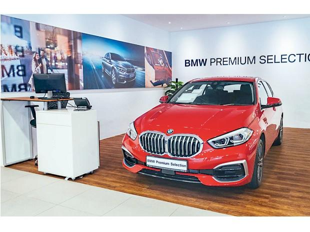 , BMW group sales cross 100,000 units sales since entry 14 years ago, The World Live Breaking News Coverage & Updates IN ENGLISH