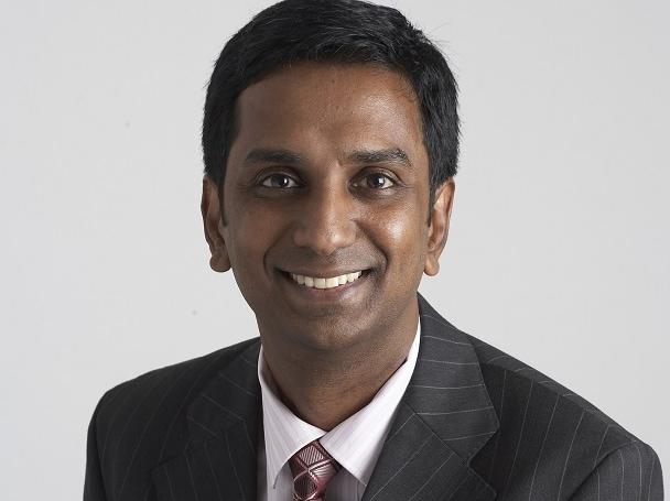 Anand Radhakrishnan, Franklin Templeton