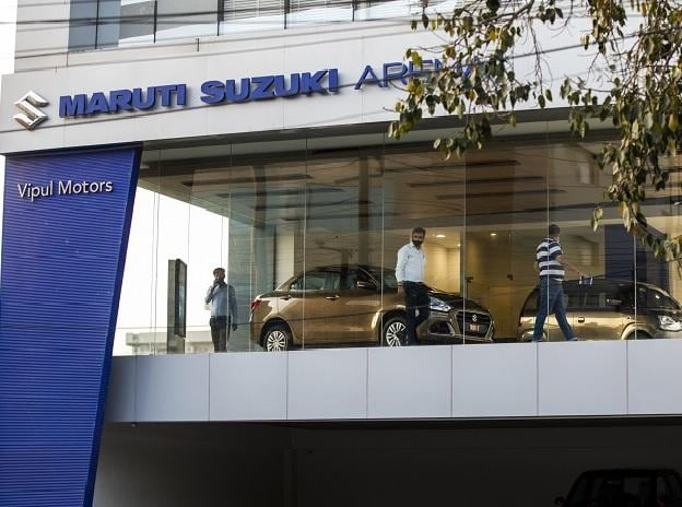 Suzuki Motor Gujarat to scale down production in Aug due to chip shortage
