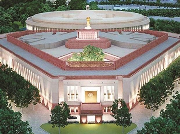 Shiv Sena slams Modi govt for Central Vista project amid pandemic