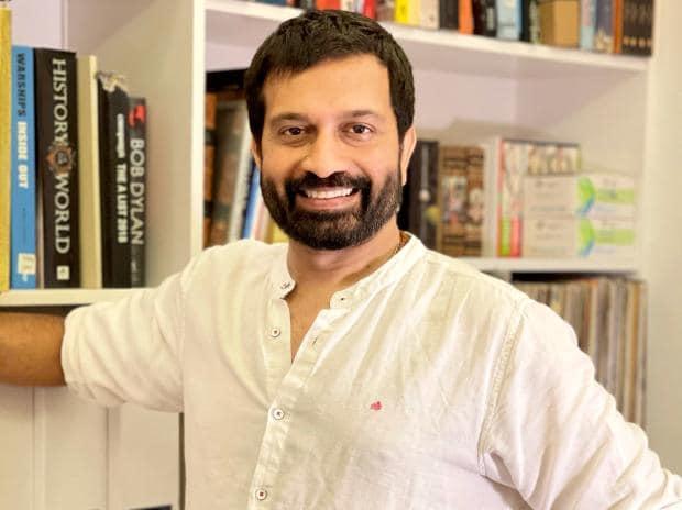 Adman turned investor Sajan Raj Kurup backs gaming firm Revenant Esports