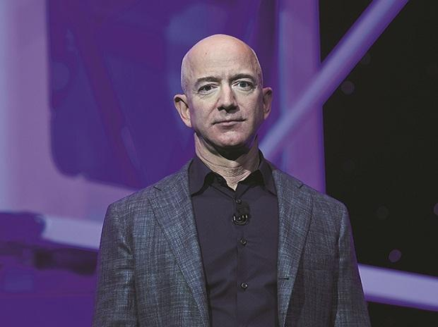 Book excerpt: The untold story of how Jeff Bezos beat the tabloids