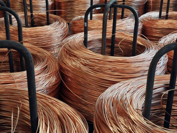 Govt to sell up to 10% stake in Hind Copper via OFS, may garner Rs 1,120 cr
