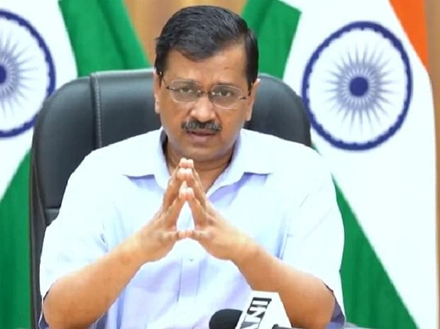 Doorstep ration delivery should be implemented across India: Kejriwal