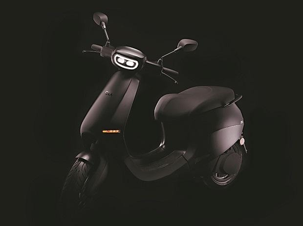 Ola Electric aims to become a game changer in electric two-wheelers