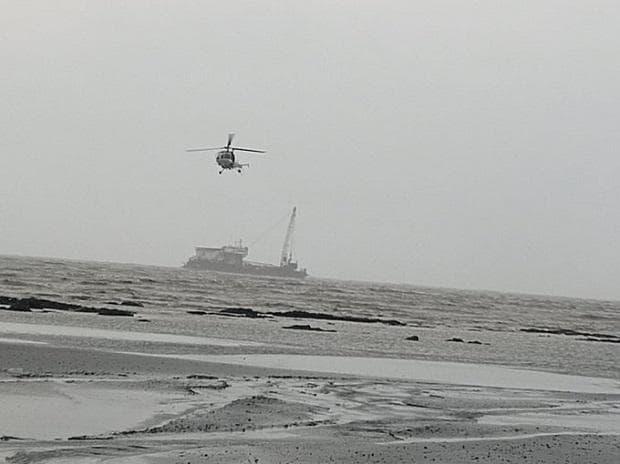 Cyclone Tauktae tears up Gujarat coast; 13 dead, 16,000 houses damaged