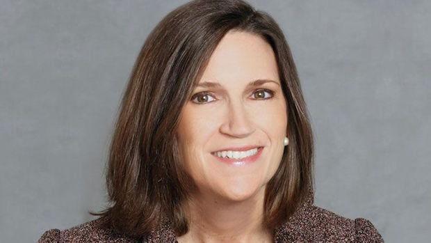 Jennifer Piepszak. Photo: Bloomberg