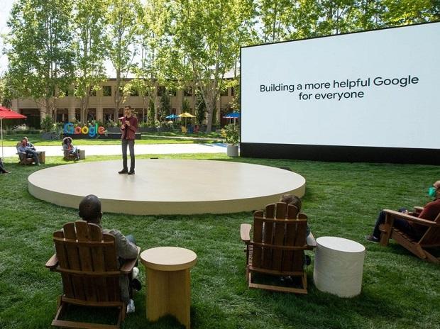 Google I/O 2021: Android 12, Wear OS, Smart Canvas, AI and more announced