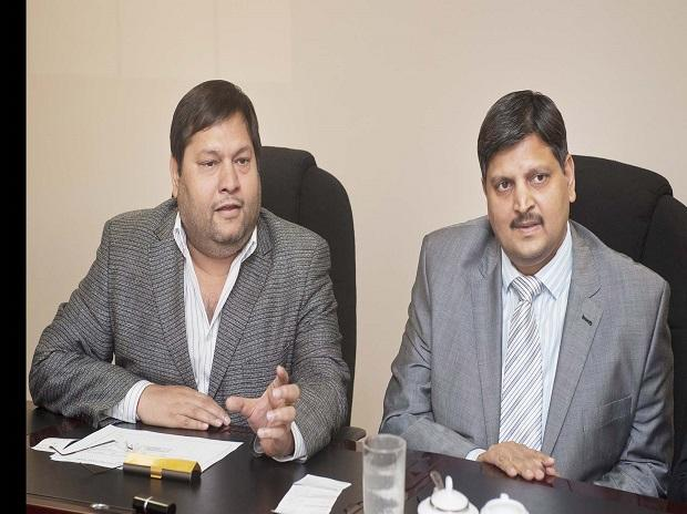 Ajay, Atul and Rajesh Gupta have been accused of siphoning billions of rands from state-owned corporations through their alleged closeness to former South African president Jacob Zuma