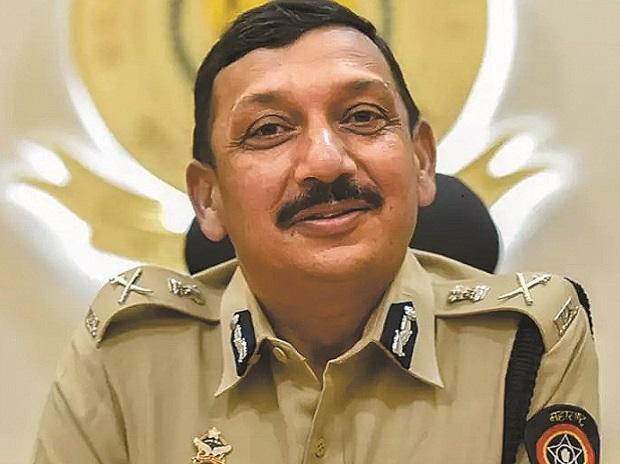 Subodh Kumar Jaiswal, Director, CBI