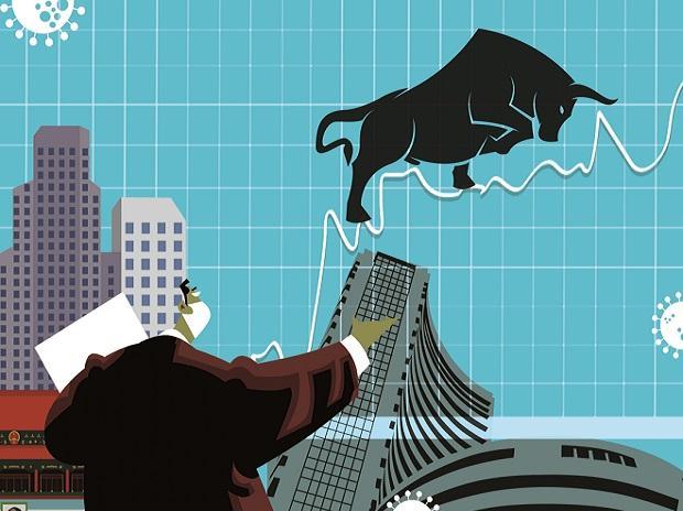 MARKET LIVE: Sensex up 300 pts, Nifty tops 15,400; India VIX cools off 12%
