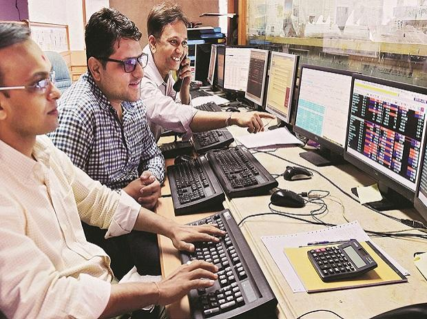 MARKET LIVE: Sensex surges 300 pts, Nifty above 15,850 in pre-open