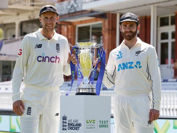 Eng vs NZ Test: Visitors hopeful of result despite losing third day to rain