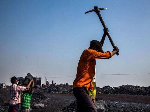 Coal India's billion annual wage bill set to rise amid rocky outlook