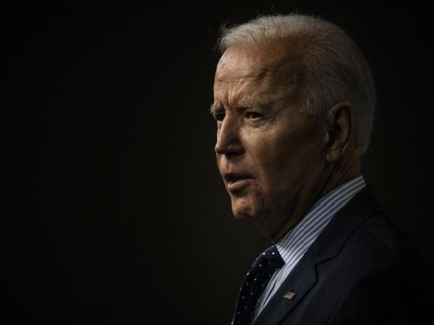 Biden backs Trump rejection of China's maritime claims in South China Sea