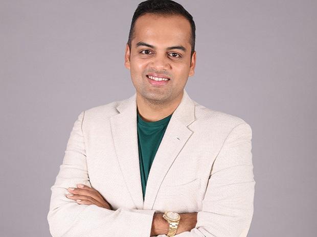 Anirudh A Damani, Managing Partner, Artha Venture Fund
