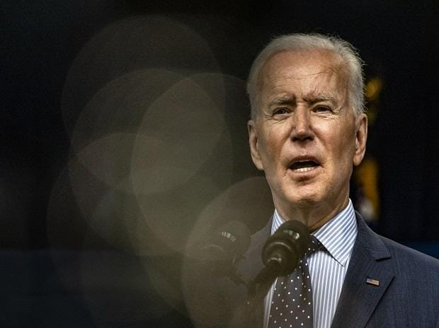 'We're going to stick with you': Joe Biden tells Afghanistan President