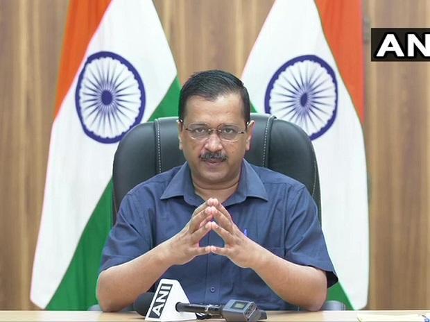 Over 10 mn Covid vaccine doses administered in Delhi so far, says Kejriwal