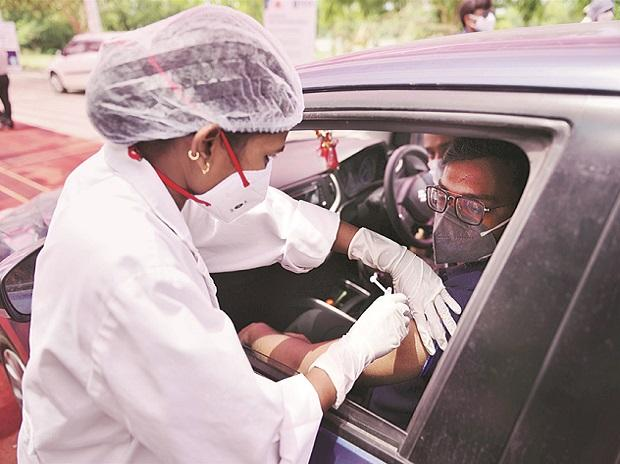 Coronavirus LIVE: India records 91,227 cases in a day, tally at 29,088,176