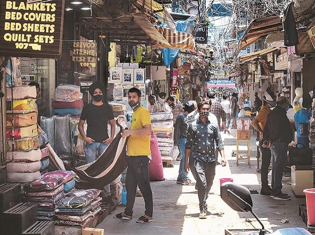 On day 1 of 'unlock', buyers give Delhi and Mumbai markets a miss