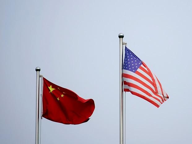 New Chinese envoy arrives in Washington amid frayed ties with US