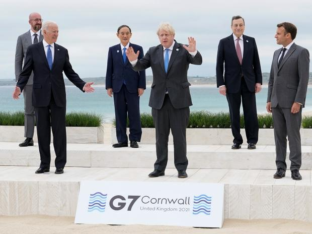 G7 eyes allocating 0 billion from IMF funds to COVID-ravaged nations: US