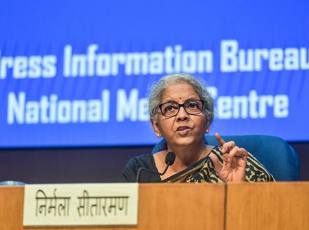 Factoring Regulation Bill to open more credit facilities for MSMEs: FM