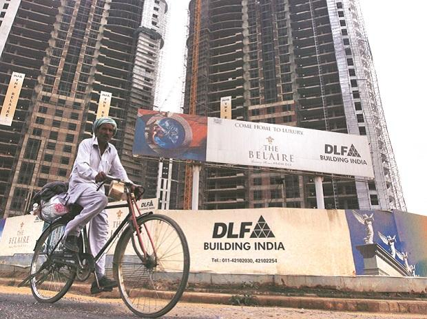 DLF sells 551 independent floors in Gurugram for over Rs 1,200 cr