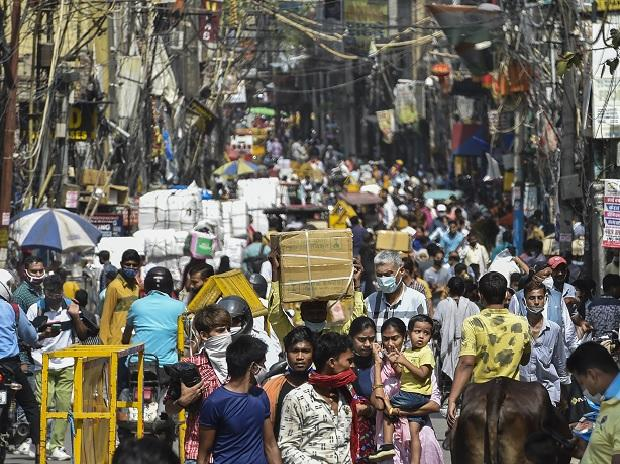 Experts say India missed early alarm, let deadly Covid variant spread