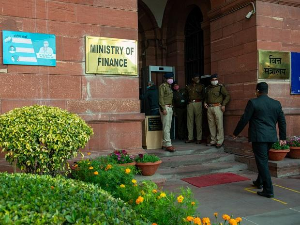 FinMin withdraws spending curbs on ministries, depts