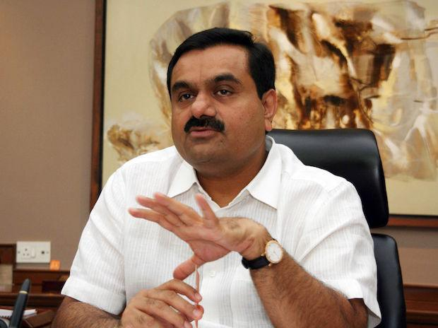 'Adani' tag removed from Mangaluru airport name after protests: Activist