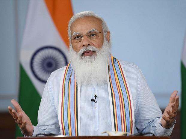 'Each of you a powerhouse of talent': PM to students after Class 12 results