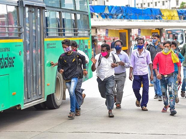 Negative RT-PCR report must for entering Karnataka from Kerala, Maharashtra
