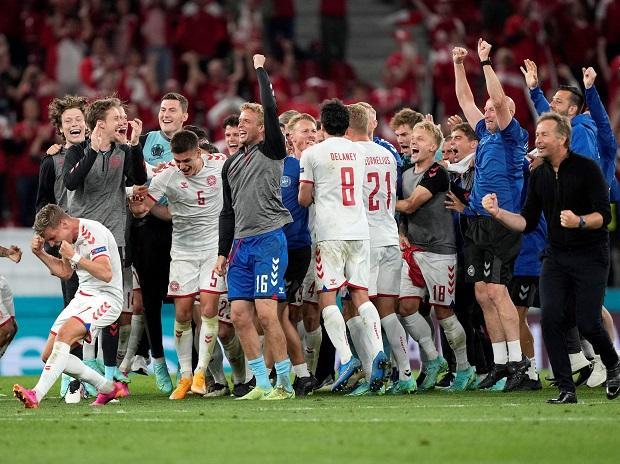 Euro Cup 2021 round of 16 schedule, qualification scenarios, team standings